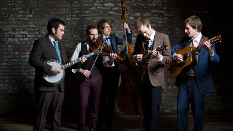Folk & Bluegrass: Video: Punch Brothers at SXSW, 2012