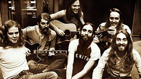 Pure Prairie League Pickin' to Beat the Devil