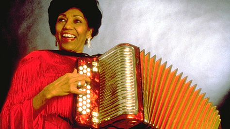 Folk & Bluegrass: Happy Birthday, Queen Ida!