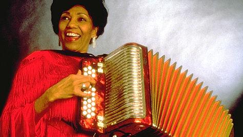 Folk & Bluegrass: All Hail the Queen!