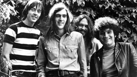 Quicksilver Messenger Service Birthday Bash