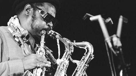 Jazz: Rahsaan Roland Kirk at Carnegie Hall, '75
