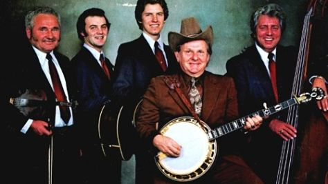 Folk & Bluegrass: Ralph Stanley's Virginia Soul Music