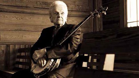 Folk & Bluegrass: Ralph Stanley: Still Pickin 'n Grinin'