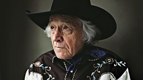 Folk & Bluegrass: The Oldest Living Troubadour