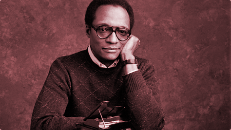 Jazz: Happy Birthday, Ramsey Lewis!
