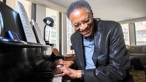 Jazz: Ramsey Lewis' Crossover Appeal