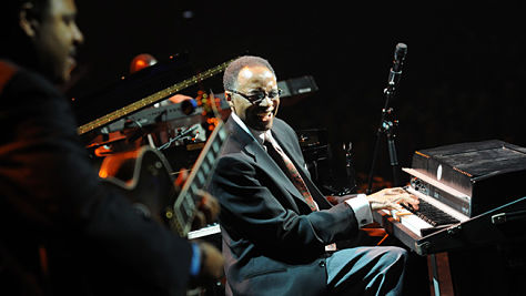 Jazz: Ramsey Lewis, Crossover King