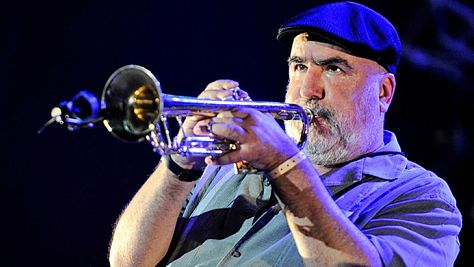 Jazz: Happy Birthday, Randy Brecker!