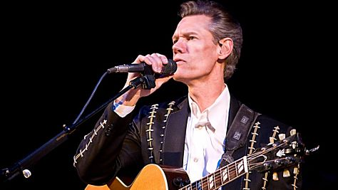 Country: Randy Travis at Music Village USA