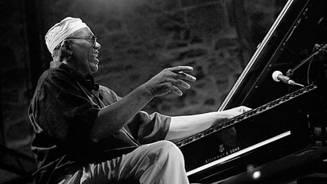 Jazz: Randy Weston's African Rhythms