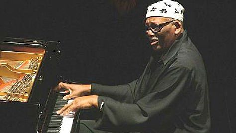 Randy Weston Plays Central Park