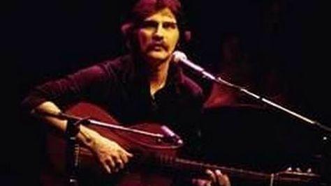 Folk & Bluegrass: Kenny Rankin at the Shaboo Inn