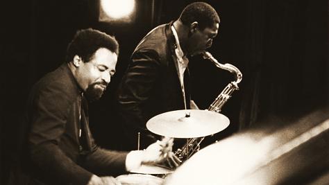 Jazz: Remembering Rashied Ali