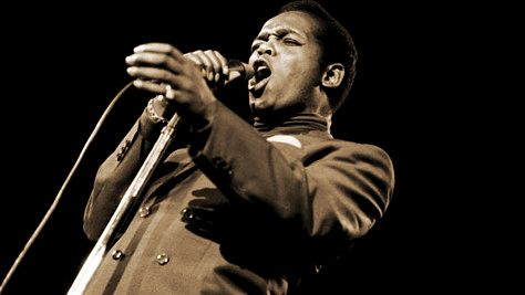 Blues: Lou Rawls Sings the Blues
