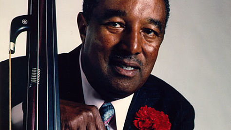 Remembering Ray Brown