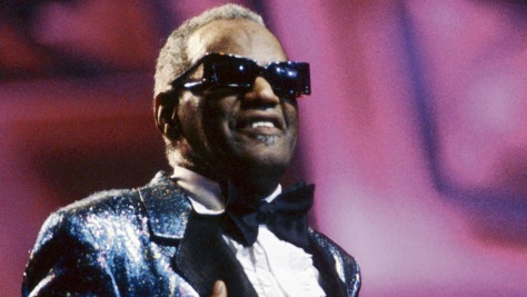 Ray Charles Rocks the House
