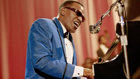 Rock: Remembering Ray Charles