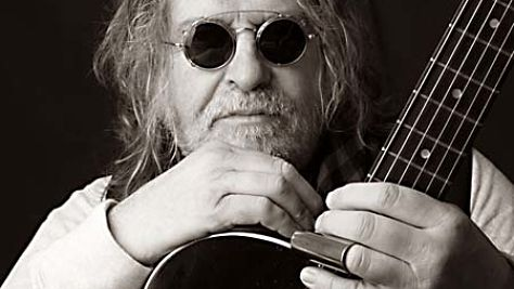 Country: Ray Wylie Hubbard's Vivid Tales