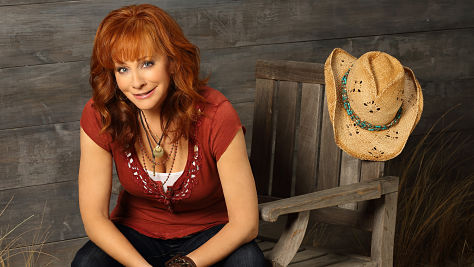 Country: Reba McEntire at Music Village USA