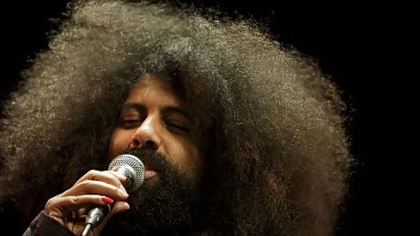 Indie: The Otherwordly Vocals of Reggie Watts