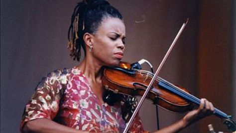 Jazz: Video: Regina Carter's Swinging Strings