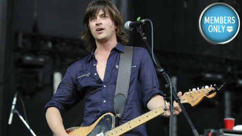 Featured: FREE Download: Rhett Miller