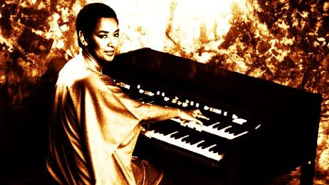 Rhoda Scott's Organic Grooves