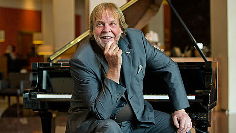 Rock: Rick Wakeman's Keyboard Flourishes