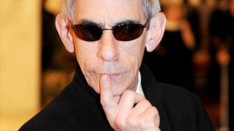 Richard Belzer at Bottom Line, 1985