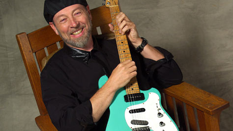 Happy Birthday, Richard Thompson!