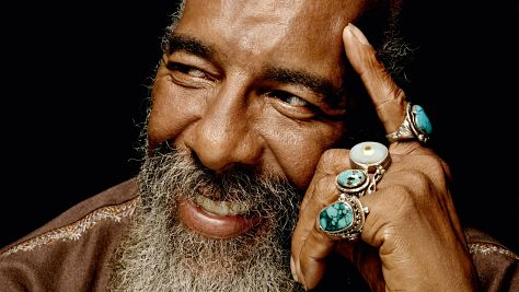 Folk & Bluegrass: Remembering Richie Havens
