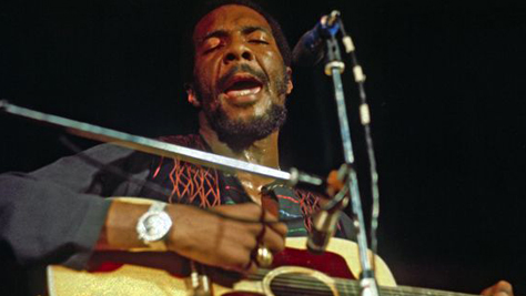 In Remembrance of Richie Havens