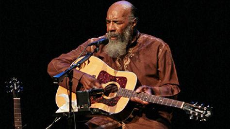 Folk & Bluegrass: Video: Richie Havens Charms Newport, '08