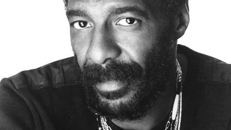 Richie Havens in NYC '76