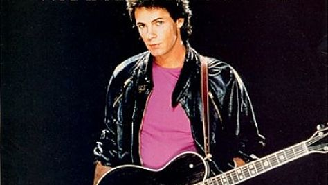 Rock: Just Added: Rick Springfield in L.A., '82
