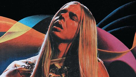Rock: A Rick Wakeman Birthday Playlist