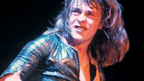 Rock: Rick Derringer's Friends to the Rescue