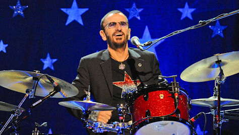 Rock: Happy Birthday, Ringo!