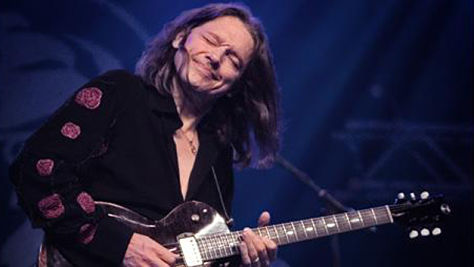 Blues: Happy Birthday, Robben Ford!