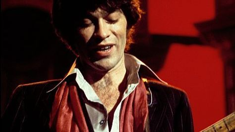 Video: Robbie Robertson's Last Waltz