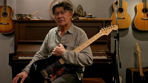 Rock: Happy Birthday, Robbie Robertson!