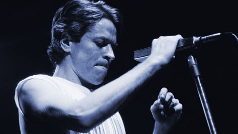 Rock: Just Added: Robert Palmer in Boston, '79