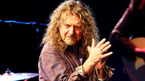 Rock: A Robert Plant Birthday Salute