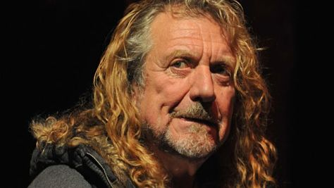 Rock: Robert Plant's Tribute to Arthur Lee