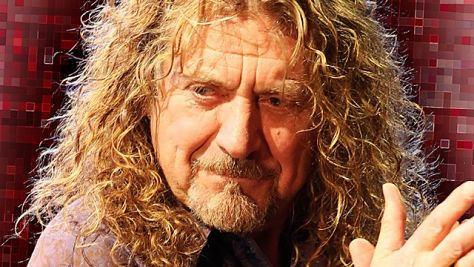 Rock: Happy Birthday, Robert Plant!