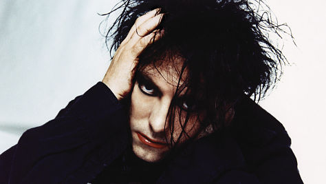 Rock: The Cure Reach 'The Top'