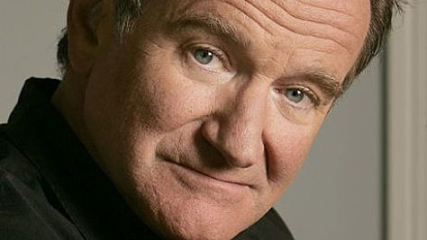Comedy: R.I.P. Robin Williams