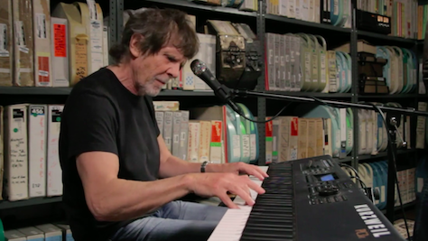 Rock: Video: The Zombies Reunion at Paste Studios