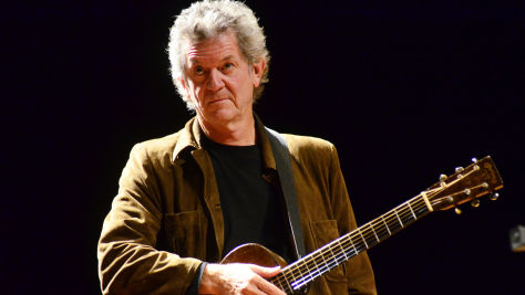 Country: Rodney Crowell at Daytrotter Studio